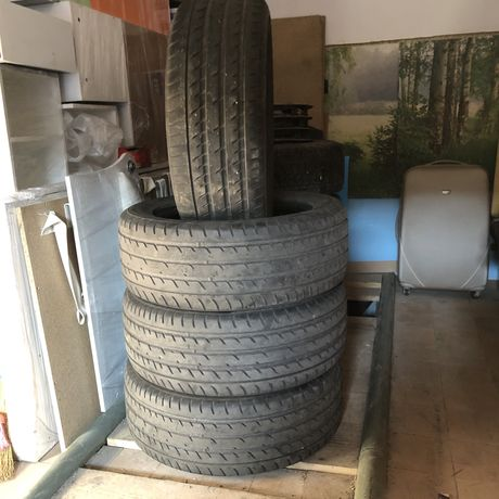 255/55R19 TOYO PROXES T1