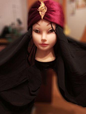 Новогодняя шляпа Арабского шейха