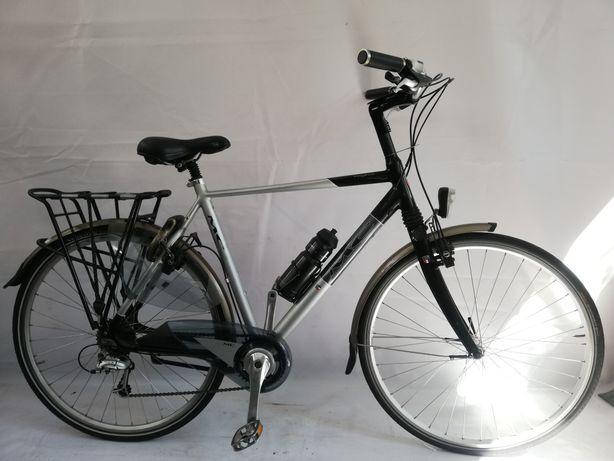 Rower duzy MC multi cycle Elegance koła 28