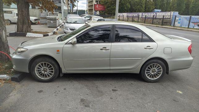 Пассажирские перевозк, по Харькову и области Toyota camry 30.