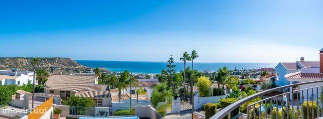 Moradia T4 - Uma Das Melhores Vistas Da Praia da Luz