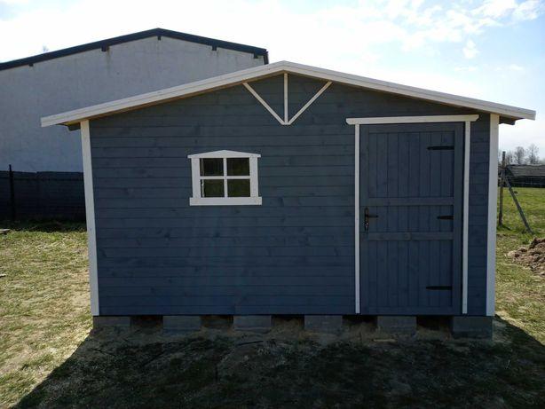 Domek narzedziowy 4x3 altanka, domek ogrodowy =TRANSPORT CAŁY KRAJ=