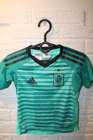 Koszulka Adidas chłopięca