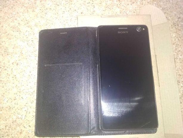 Sony Xperia C4 на запчасти или под восстановление