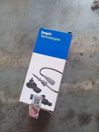 Czujnik położenia wałka rozrządu Skoda Audi Seat VW Delphi NOWY
