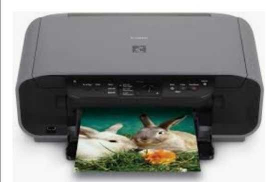 Impressora Canon MP 160 multifunções