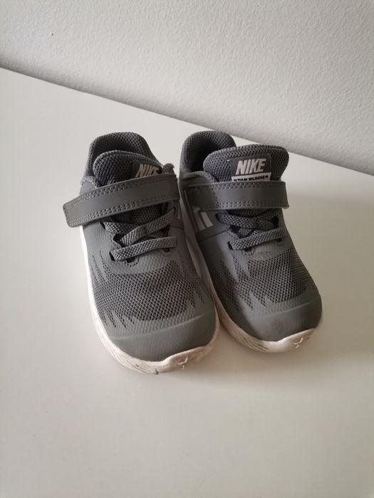 Buty Nike rozmiar 23.5 Piła - image 1