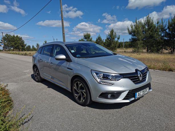 Renault Megane (JANTES BOSE) IV Grandtour 1.5 dCi (110Cv)
