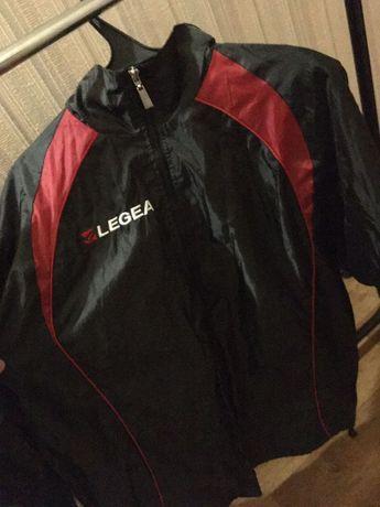 Тренировочная ветровка (Legea)