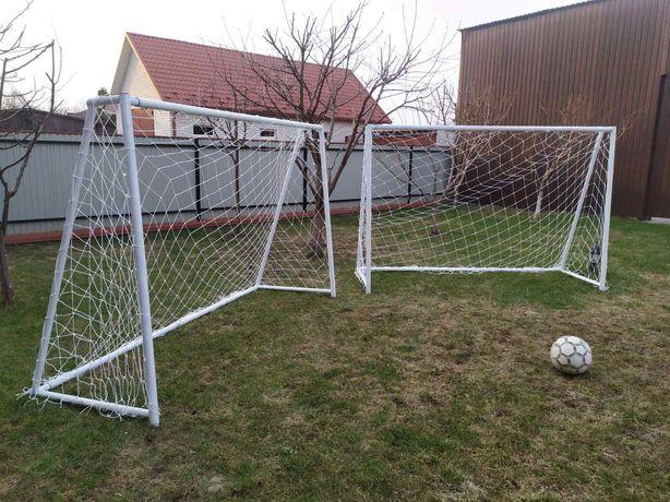 Ворота футбольні футбольные розбірні