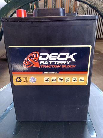 Bateria de tracção