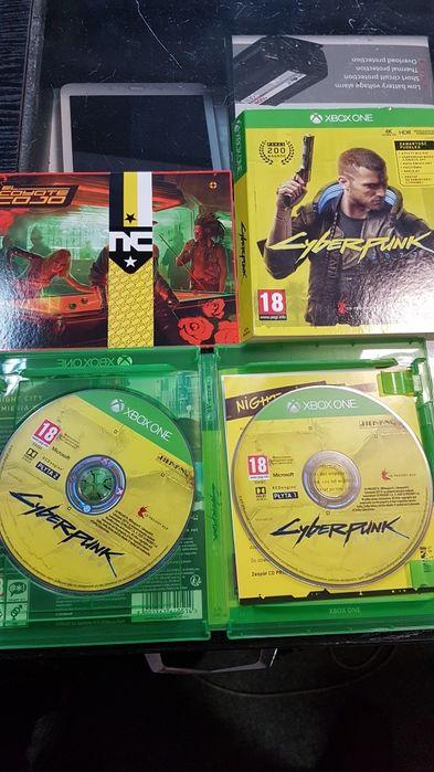Cyberpunk 2077 Xbox One Starogard Gdański - image 1