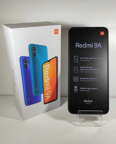 Xiaomi Redmi 9A 2/32GB Gwarancja FVM Koszalin
