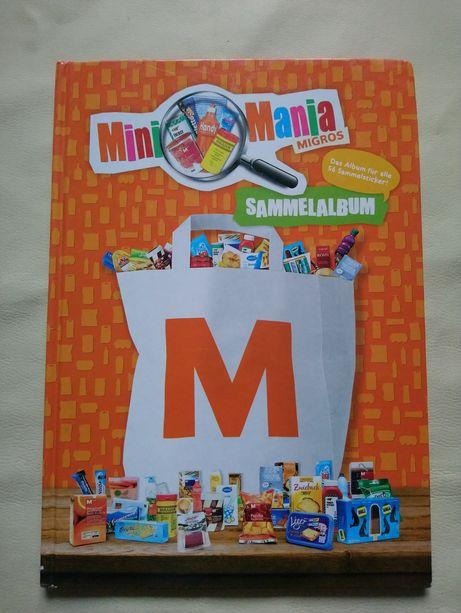 Книга Mini Mania