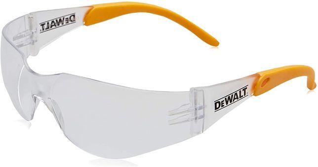 Защитные очки Dewalt DPG54 Bosch Milwaukee Makita