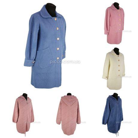Кардиган светр для дівчинки альпака ВЕЛИКИЙ ВИБІР для девочки свитер