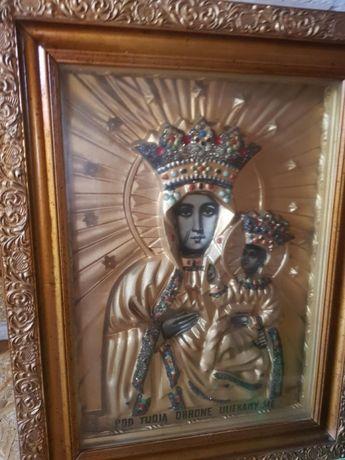 Obraz Matki Boskiej