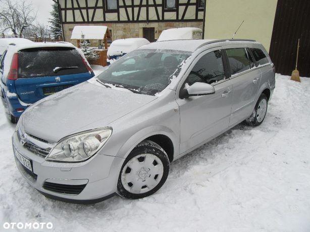 Opel Astra Astra 1,8 16V Klima,Tempomat. Po opłatach.