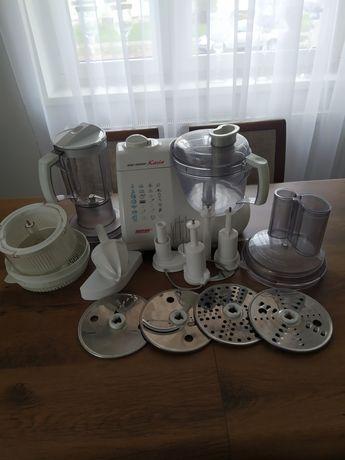 Robot kuchenny mpm