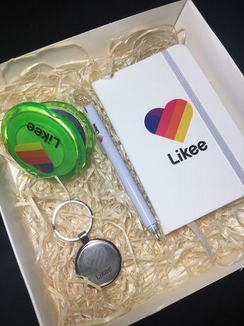 Подарочный набор Likee Box