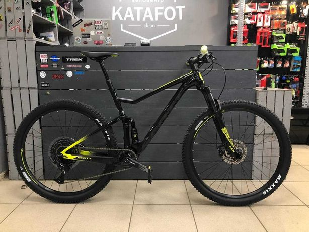 "Велосипед  SCOTT SPARK 970 29"" L + подарок (не TREK, CUBE, MERIDA)"