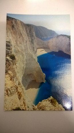 Postal Grécia - Zakynthos (portes incluídos)