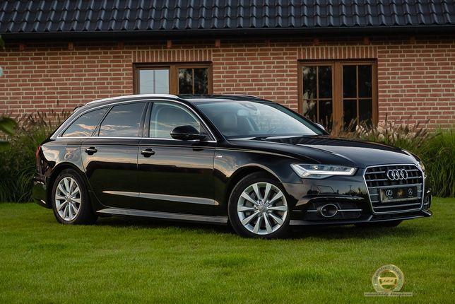 Audi A6 Avant 3.0 TDI (C7) Bezwypadkowy