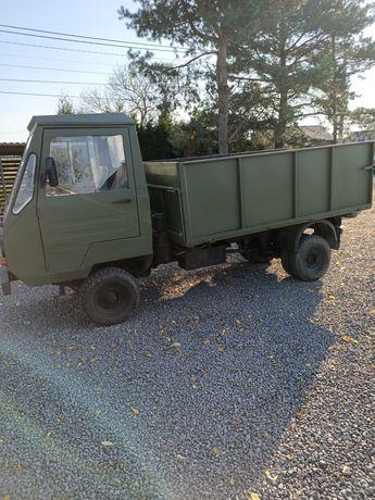 Multicar M25 1987 r