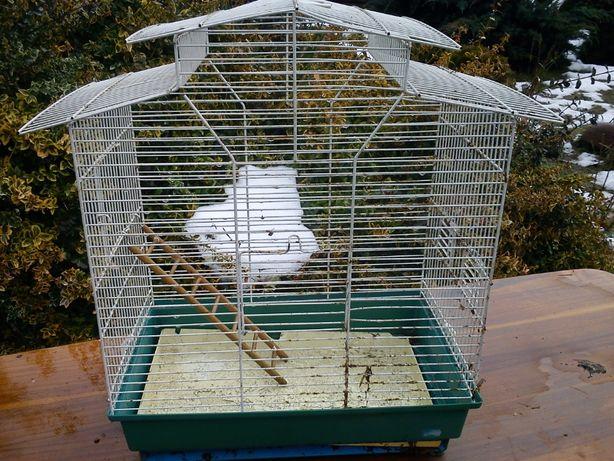 Klatka dla ptaków lub gryzoni