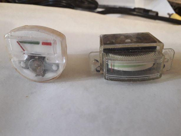 Стрелочные индикаторы М476 и М4283