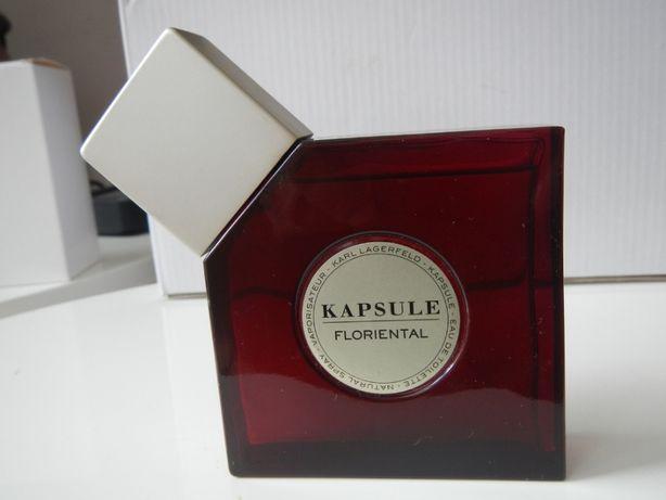 Karl Lagerfeld Floriental edt 75ml o r y g i n a l n y // u n i k a t