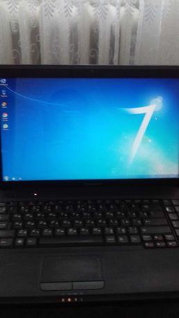 Ноутбук Lenovo G550 в отличном состоянии