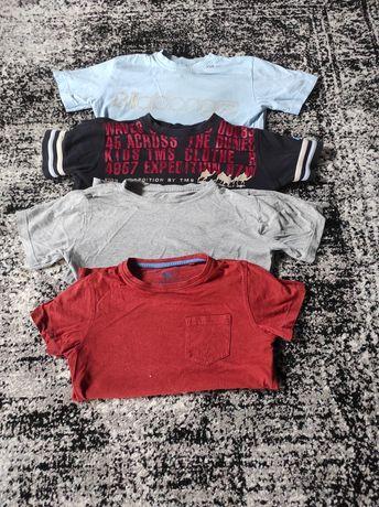 Koszulki dla dziecka, zestaw