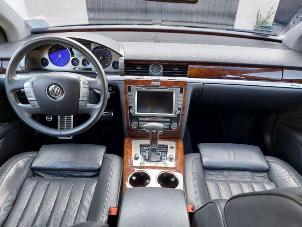Sprzedam VW PHAETON 2011r 3.0TDI 4X4 rolety, masaże,