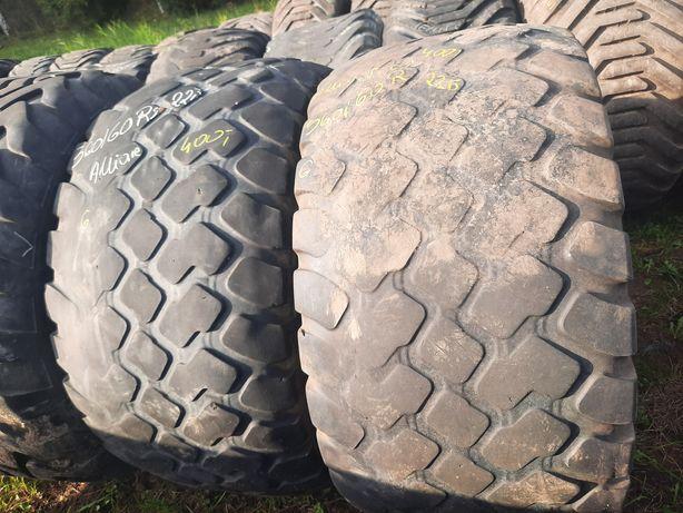 Opony rolnicze 560/60R22,5