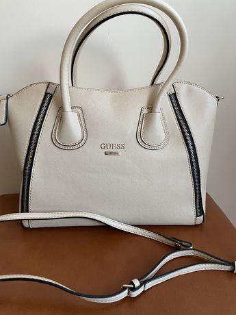 Nowa -nie noszona torebka firmy Guess.