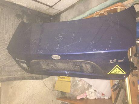 Кришка багажника ЗАЗ Ланос Т150