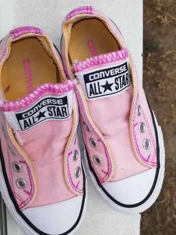 Buty Converse r. 27