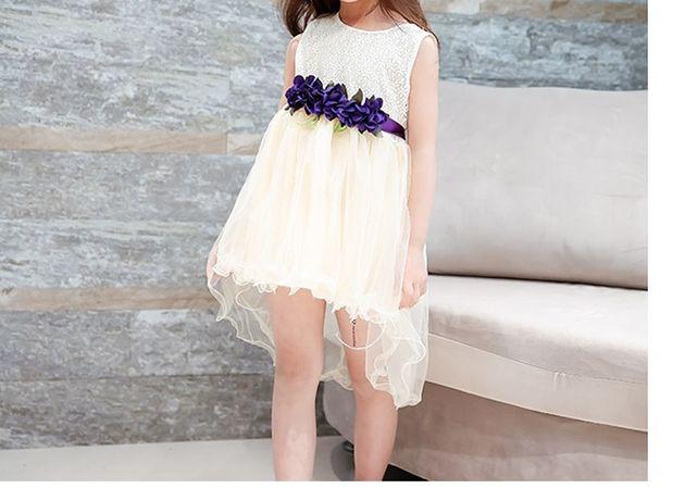 markowa sukienka, wiztowa