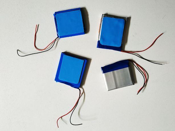 Bateria recarregável Li-ion 1500 mAh para GPS