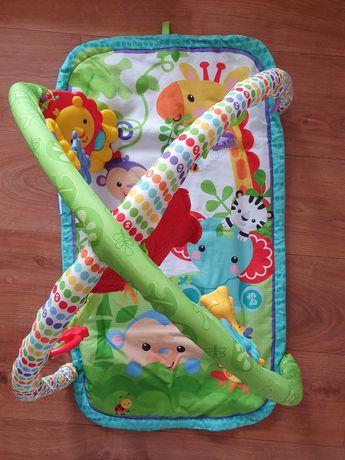 Mata Fisher Price dla niemowlaka