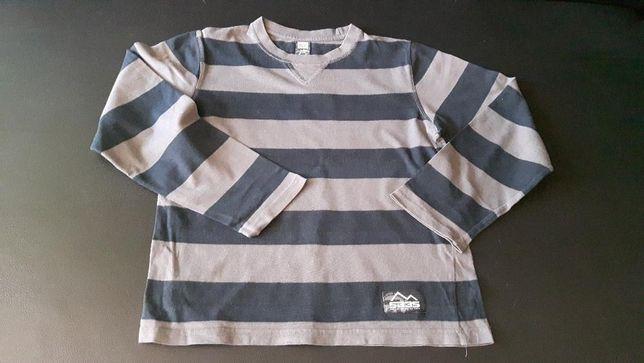Reserved - Bluzka chłopięca, r. 146 cm