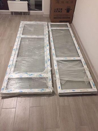 Пластиковые двери 4000 гр.
