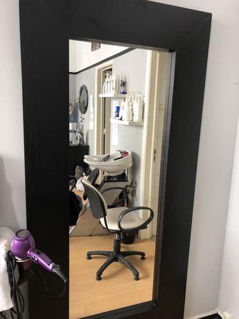 Espelho do ikea como novo