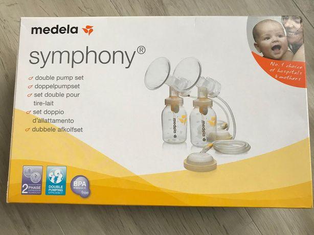 Medela Symphony podwójny zestaw