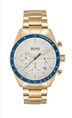 BOSS TROPHY - zegarek chronograficzny