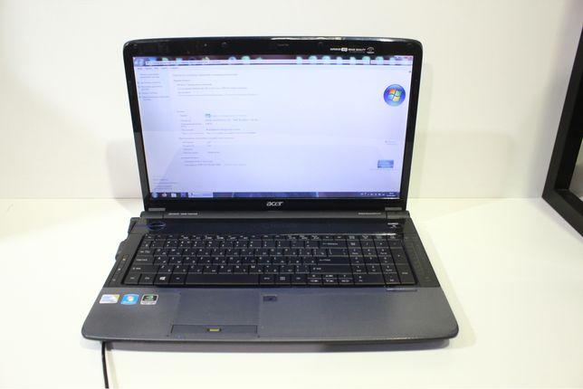 Ноутбук Acer Aspire 7738G б/у хорошее состояние