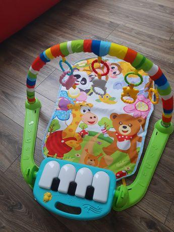 Muzyczne pianina