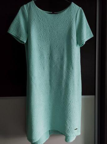 Sukienka damska L