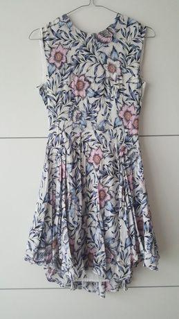 sukienka H&M 34 XS 36 S